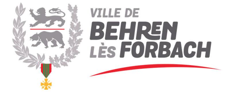 Behren-lès-Forbach - Logo